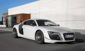 Audi R8 Grey - 2012 suzuka grey audi r8 gt front 3q view eurocar news