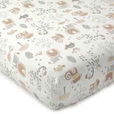 safari baby crib bedding from buy buy baby