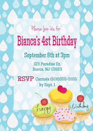 create birthday invitations dancemomsinfo