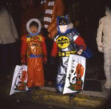scary halloween costumes through the decades in pictures