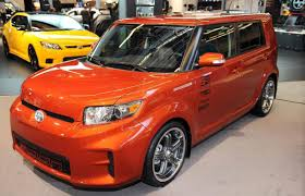 scion cube custom scion xb is it hip to be square the globe and mail