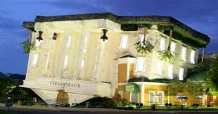 Wonderworks Upside Down House Myrtle Beach - best buildings and beautiful places of the world wonderworks