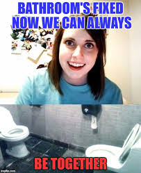 The Overly Attached Girlfriend Meme - came for the overly attached girlfriend memes was not