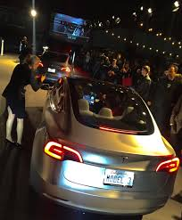 file rear tesla model 3 jpg wikimedia commons