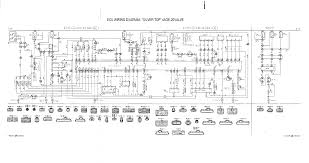 lotus europa master documentation menu