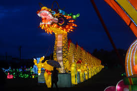 lantern light festival miami tickets lantern festival opener washes out but hope remains bright