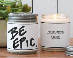 be your own of beautiful candle inspiration gift