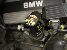 bmw e30 e36 fuel injection fault code reading 3 series 1983