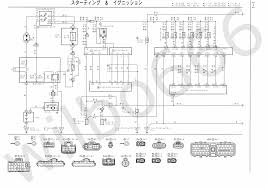 1996 toyota camry wiring diagram diagram collections wiring diagram