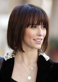 awesome bob haircuts photo gallery of inverted bob hairstyles with blunt bangs viewing