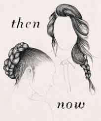 how did the scottish men plait and club their hair hair braiding history past braid techniques