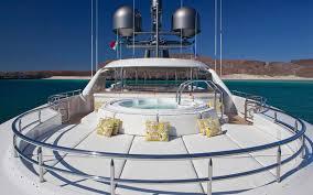 westport 164 tri deck motor yacht wp164 50m