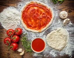 cuisiner maison pizza un jour pizza toujours comment cuisiner une bonne pizza