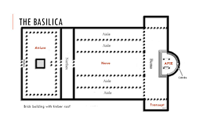 basilica floor plan 100 roman basilica floor plan early christian and byzantine
