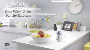 star wars gifts for the kitchen youtube