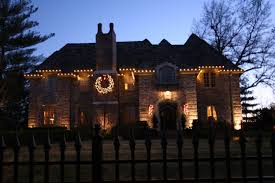 Outdoor Lighting House by New Jersey Holiday Outdoor Lighting Outdoor Lighting Perspectives