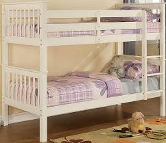 Pavo Bunk Bed Limelight Pavo White Bunk Bed Bedframeshop Co Uk