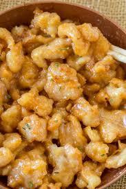 ingredient cuisine honey chicken dinner then dessert