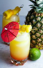 rum punch recipe a dish of daily life