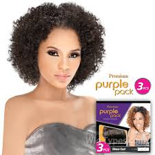 jerry curl weave hairstyles outre purple pack human hair blend weaving jerry curl 3 pcs