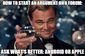 Stay Cool Meme - the best android memes around
