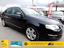 used volkswagen passat sport 2008 cars for sale motors co uk