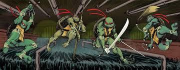 5 ways satisfy teenage mutant ninja turtles