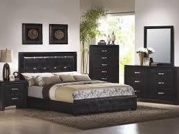 Contemporary Black Bedroom Furniture King Bedroom Wonderful White King Bedroom Set Modern
