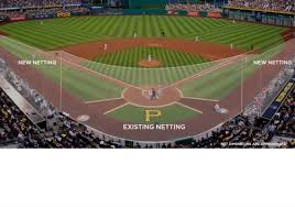 lexus dugout club menu pirates to extend protective netting at pnc park pittsburgh post