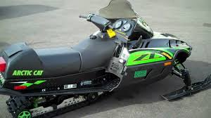 2003 arctic cat snowmobile running too rich