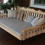 modern oversized porch swing yourself home projects ana tierra