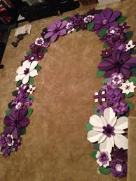 wedding arch no flowers finally finished my paper flower arch weddingplanning