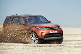 range rover hunter new 2017 land rover discovery prices specs and everything you