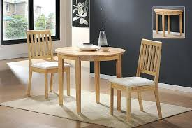two seat kitchen table two seat dining table image of small round kitchen table set bench