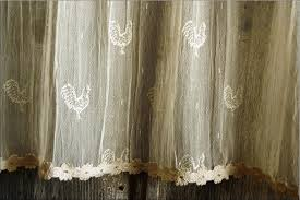 Primitive Kitchen Curtains Kitchen Good Country Kitchen Curtains Regard To Primitive