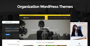 wordpress templates for websites organization wordpress themes for organisation and community