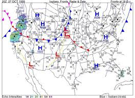 weather fronts map weather map model images weather and maps