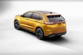 nissan murano vs ford edge 2015 ford edge priced starting at 28 995