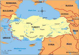 What Was The Ottoman Empire Brief History Of The Ottoman Empire Modern Day Turkey Charming