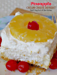 pineapple cream cheese dessert can u0027t stay out of the kitchen