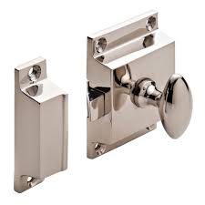 Polished Nickel Bathroom Accessories by Hafele Cabinet And Door Hardware 252 81 701 Cabinet Latch