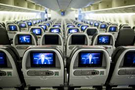 american airlines wifi netflix american airlines in flight entertainment is now free fortune