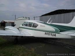 Barn Stormers Com Piper 1960 I M Selling My Geronimo 180 I Had It Ferried From
