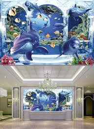 Dolphin Home Decor Bathroom Tile New Dolphin Bathroom Tiles Decorating Ideas