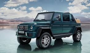 mercedes charity the last mercedes maybach g650 landaulet will be auctioned for