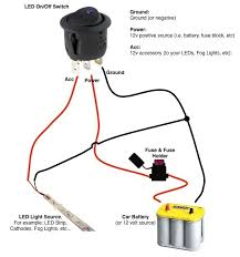 12 light led lights wiring diagram how to wire 12 volt lights with