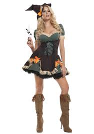 wizard of oz costume homemade the pictures for u003e scarecrow costume girls