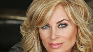 ashley s hairstyles from the young and restless the young and the restless eileen davidson shares her tips on
