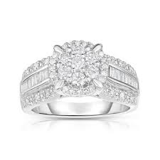 jcpenney wedding rings modern wedding engagement jewelry