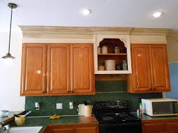 Kitchen Cabinets Making Kitchen Extending Kitchen Cabinets To Ceiling With Awesome